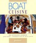 Boat Cuisine