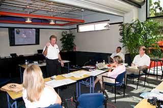 RTW planning meeting in Sanford, FL