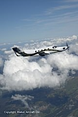 Pilatus PC-12 'Next Generation'