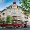 Ambassador Hotel in Zürich