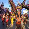 Bonaire to Santa Marta 2015