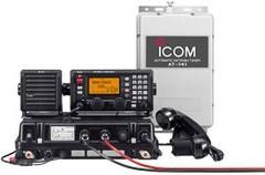 ICOM-801 SSB