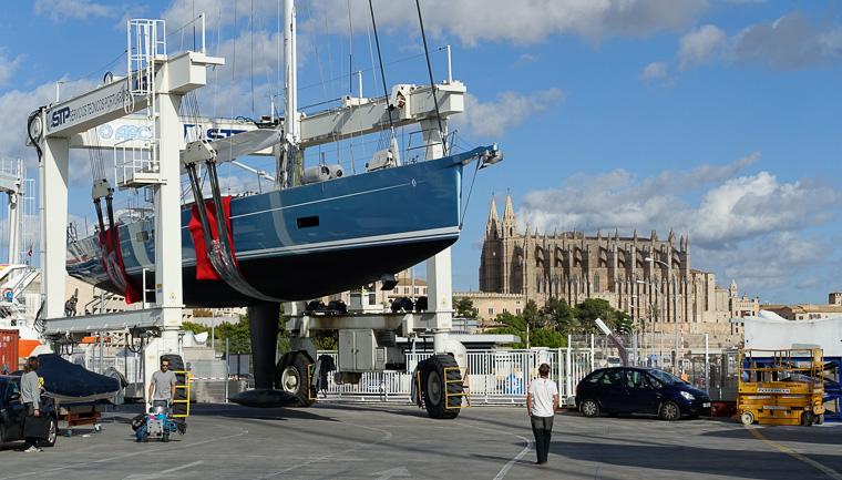 Feelin' Good being re-launched in Palma de Mallorca