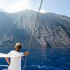 Preparations for Circumnavigation