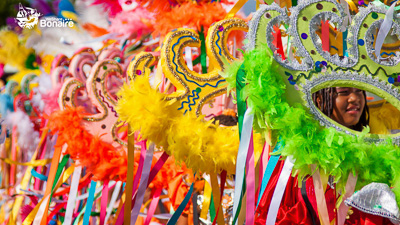 Bonaire Carnival in February