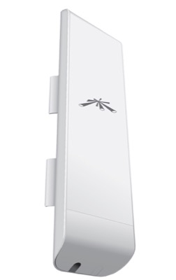Nanostation M2 from Ubiquity Networks