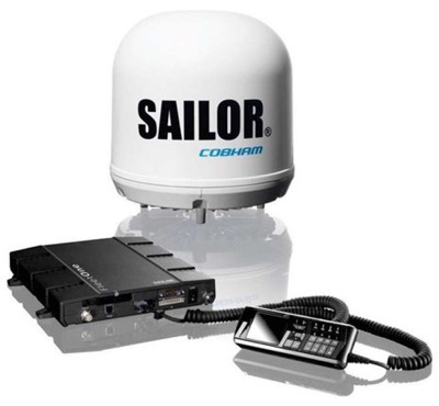 Sailor FleetBroadband system