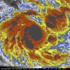 Cyclones don't understand calenders