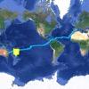 Circumnavigation 2014-2017