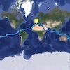 Circumnavigation 2014-2019